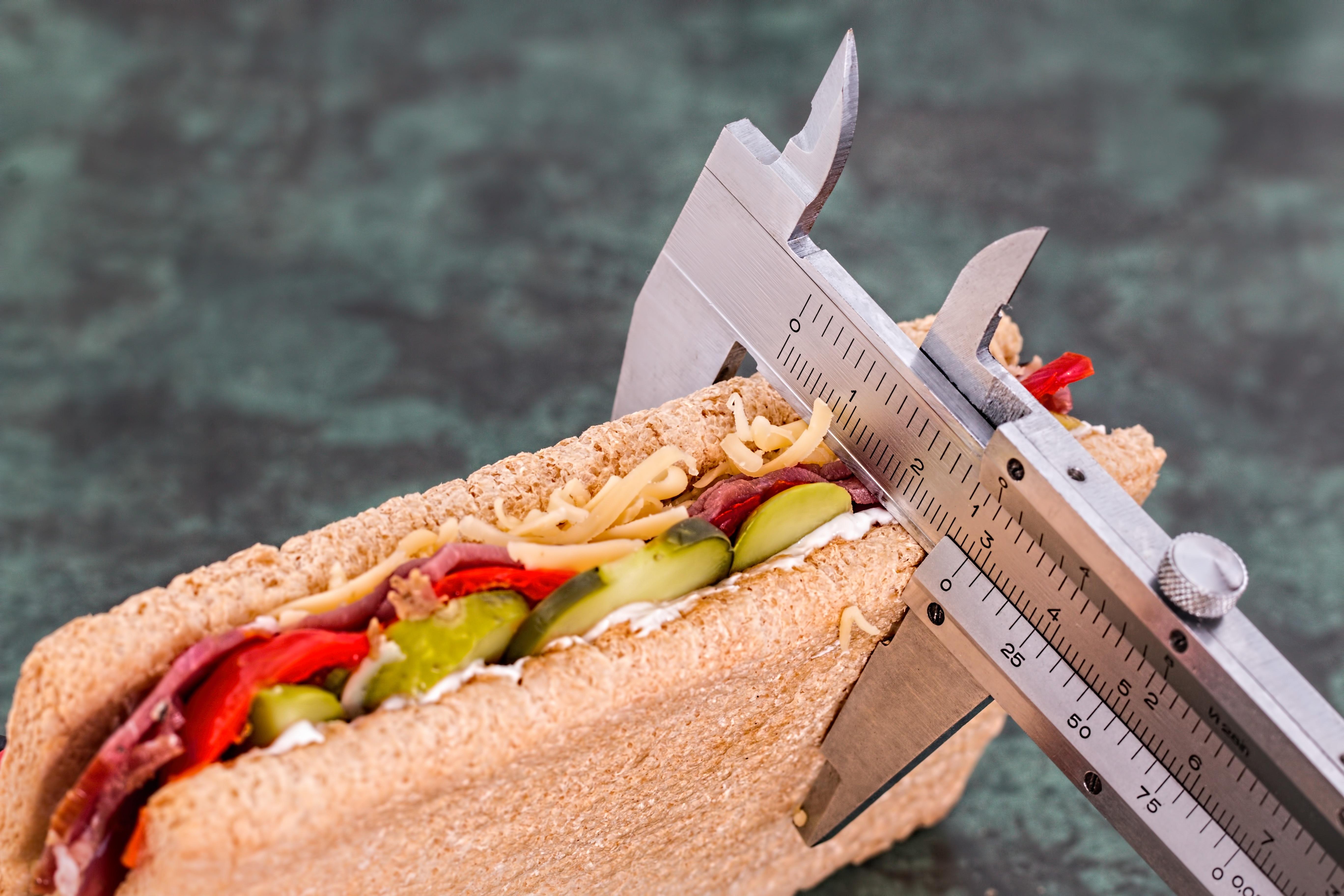 diet plans one week